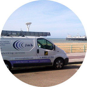 Need a plumber in Brighton & Hove?